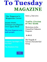 Click here to see the June issue.